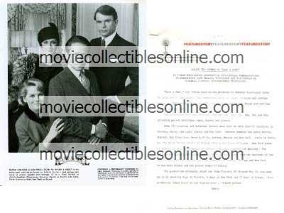 Kane & Abel Press Photo
