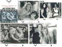 Las Vegas Lady Press Kit