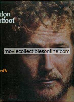 Gordon Lightfoot Album - Gord's Gold